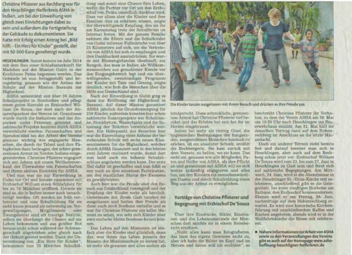 Rems Zeitung